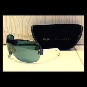 Marc by Marc Jacobs Authentic sunglasses MMJ 011/S
